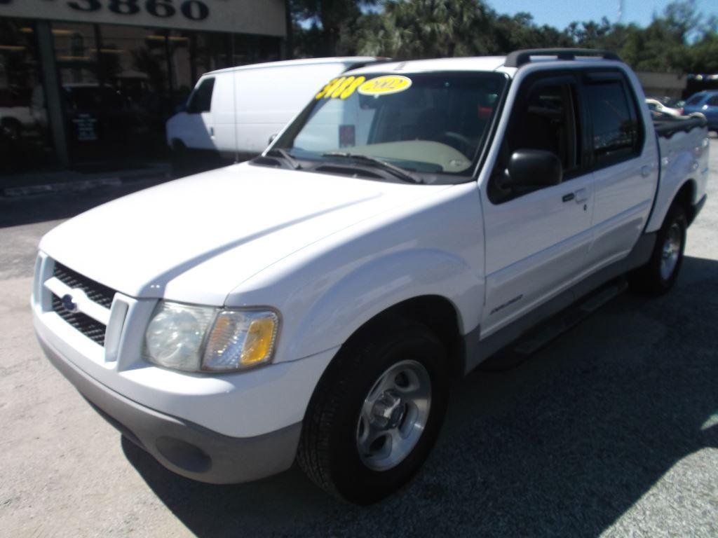 Ford Mcvay Motors Inc Used Cars For Sale Pensacola Fl Explorer Sport Trac Fuel Filter 2002